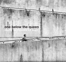 One Below the Queen booklet